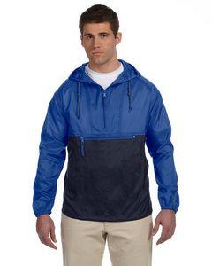Harriton® Packable Nylon Jacket