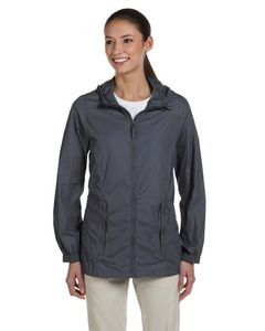 Harriton® Ladies' Essential Rainwear