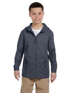 Harriton Youth Essential Rainwear
