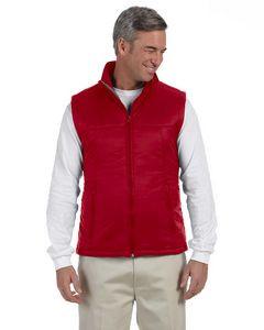 Harriton® Men's Essential Polyfill Vest