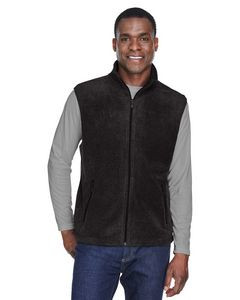 Harriton® 8 Oz. Fleece Vest