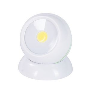360 Degree Magnetic Work Light