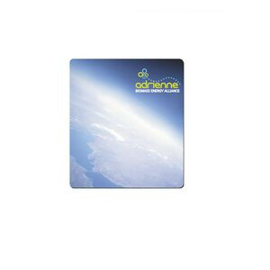 """BIC® Firm Surface Mouse Pad (7 1/2""""x8 1/2""""x1/8"""")"""