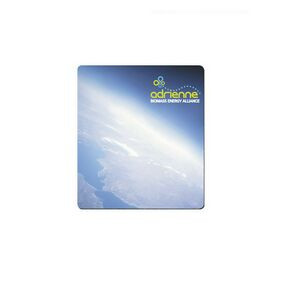 """BIC® Firm Surface Mouse Pad (7 1/2""""x8 1/2""""x1/16"""")"""