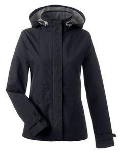 NAUTICA Ladies' Voyage Raincoat