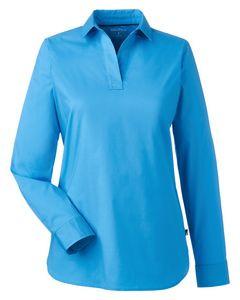 NAUTICA Ladies' Staysail Shirt