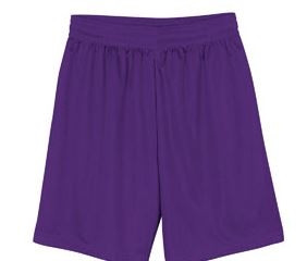 "A-4 Men's 9"" Inseam Micro Mesh Shorts"