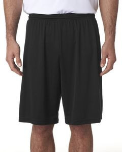 A4 Men's Nine Inch Performance Shorts