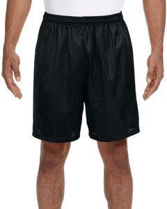 A4 Seven Inch Inseam Mesh Shorts