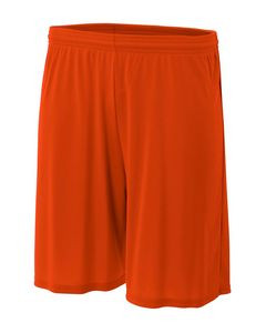A-4 Youth Cooling Performance Polyester Short