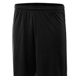 A-4 Youth Cooling Performance Power Mesh Practice Short