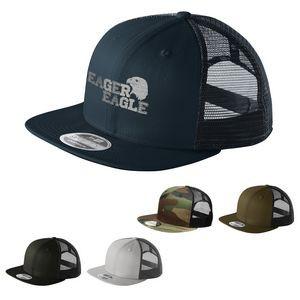New Era® Original Fit Snapback Trucker Cap