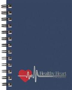 "Health Journals - Nutrition Journal (5""x7"")"
