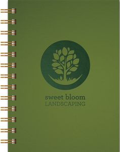 Shimmer Journals - NotePad