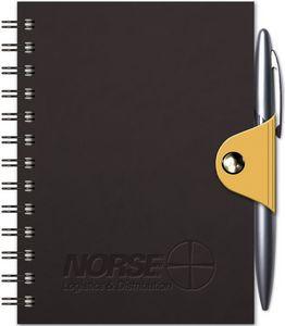 Milano and Madera Journals - NotePad