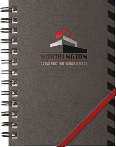 TechnoMetallic Journals - NotePad