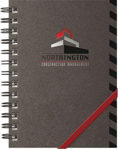 TechnoMetallic Journals - NotePad