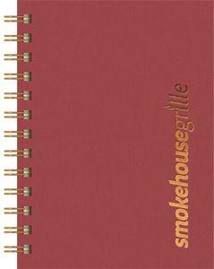 Linen Journals - NotePad