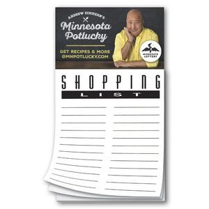 Add-A-Pad 50 sheet Shopping List
