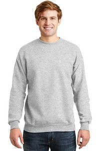 Hanes® 7.8 Oz. EcoSmart® Crewneck Sweatshirt
