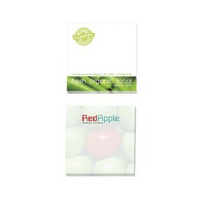 "3""x3"" BIC® Adhesive 100 Sheet Notepad"