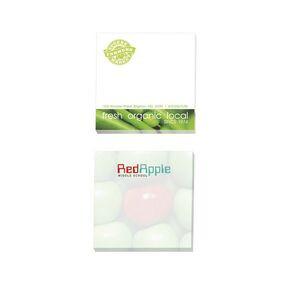 "3""x3"" BIC® Adhesive 50 Sheet Notepad"