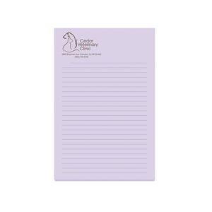 "4""x6"" BIC® Adhesive 50 Sheet Notepad"