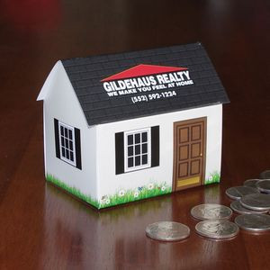 House Paper Bank