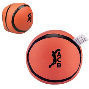 Basketball Pillow Ball