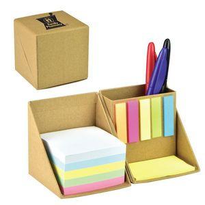 Sticky Notes Cube