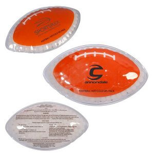 Football Hot/Cold Gel Pack
