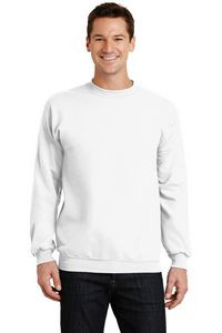 Port & Company® Men's Core Fleece Crewneck Sweatshirt