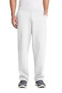 Port & Company® Men's Core Fleece Sweatpants w/Pockets