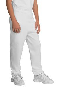 Port & Company® Core Fleece Youth Sweatpants