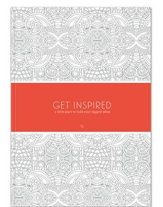 NEW! CreativeSpark™ - Notebook