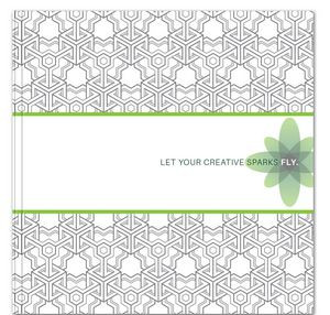 NEW! CreativeSpark™ - Square Journal