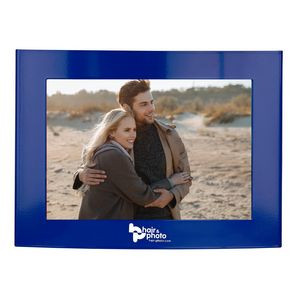 4 x 6 Curved Photo Frame