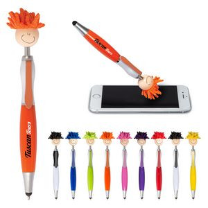 MopTopper™ Screen Cleaner w/ Stylus Pen