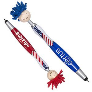 Patriotic MopTopper™ Pen