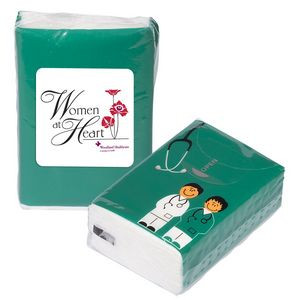 Doctor & Nurse Tissue Pack