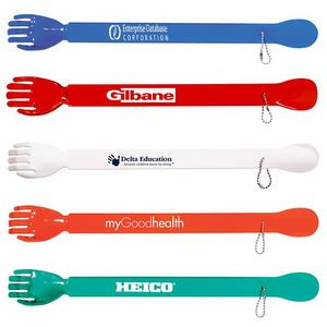 Back Scratcher/ Shoe Horn
