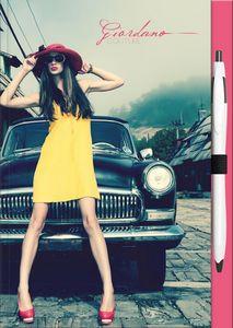 "ImageFlex™ PenSlip™ - SeminarPad (5.5""x8.5"")"