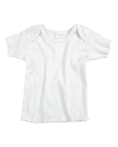 Rabbit Skins Infant Baby Rib T-Shirt