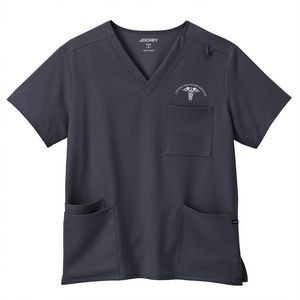 Jockey® Scrubs Unisex Four Pocket Top