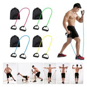 Exercise Band in Pouch