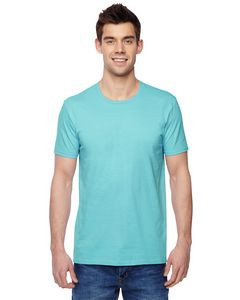 Fruit Of The Loom® 4.7 Oz. 100 percent Sofspun® Cotton Jersey Crew T-Shirt