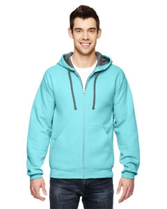 Fruit of the Loom Adult 7.2 oz. SofSpun® Full-Zip Hooded Sweatshirt