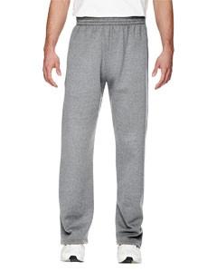 Fruit Of The Loom® Adult 7.2 Oz. Sofspun® Open Bottom Pocket Sweatpants