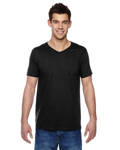 Fruit Of The Loom® 4.7 Oz. 100 percent Sofspun® Cotton Jersey V-Neck T-Shirt