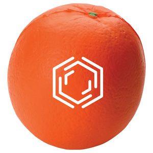 Orange Stress Reliever